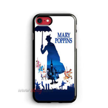 Mary Poppins Musical iPhone Cases Musical Samsung Galaxy Phone Case iPod cover