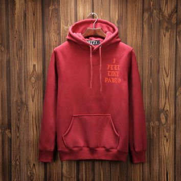 spbest The Life Of Pablo Kanye West Yeezy Hoodie-1