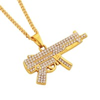 Gift Stylish New Arrival Jewelry Shiny Alloy Necklace [10819553283]