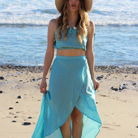 Down By The Bay Two Piece Set