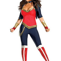 Wonder Woman Costume