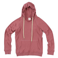 Year of Ours - Hooded Sweatshirt - Mauve