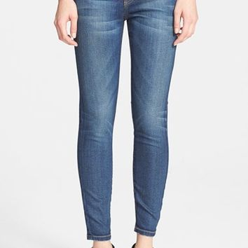 Women's Current/Elliott 'The Stiletto' Skinny Jeans (Loved)