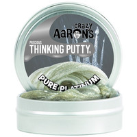 Crazy Aaron's Precious Metals Thinking Putty