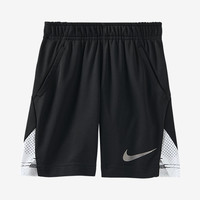 The Nike Hyperspeed Knit Toddler Boys' Shorts.