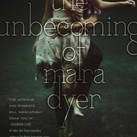 The Unbecoming of Mara Dyer by Michelle Hodkin (Paperback): Booksamillion.com: Books