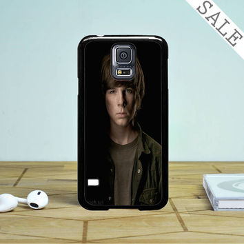 Walking Dead Carl Grimes Samsung Galaxy S5 Case
