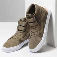 Surplus Nylon SK8-Hi Reissue V | Shop At Vans