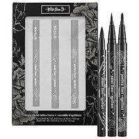 Kat Von D Triple Threat Tattoo Liners