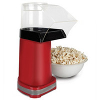 The Best Hot Air Popcorn Maker - Hammacher Schlemmer