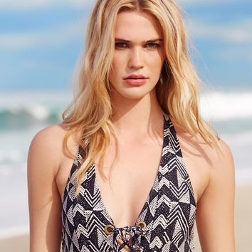 Free People Elese One Piece Swimsuit