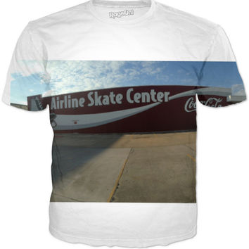Airline Shirt