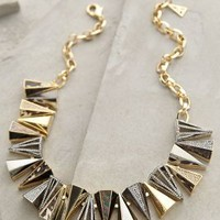 Syncopation Necklace by Sarah Magid Black One Size Necklaces