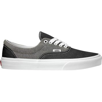 Vans Era(Chambray)Black