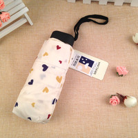 Stylish Strong Character Design Innovative Princess Korean Lovely Umbrella [10151574668]