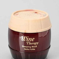 Holika Holika Wine Therapy Sleeping Mask- Assorted One