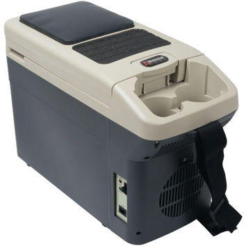 Wagan Tech 10.5 Liter Personal Thermo-fridge And Warmer