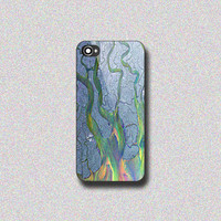 ALT-J - Print on Hard Cover for iPhone 4/4s, iPhone 5/5s, iPhone 5c - Choose the option in right side