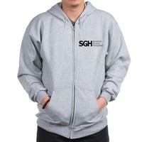 SGH Zip Hoodie> Seattle Grace Hospital> Grey's Anatomy TV Store