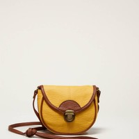 AEO Colorblock Crossbody Bag | American Eagle Outfitters