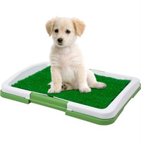PAW? Puppy Potty Trainer - The Indoor Restroom for Pets