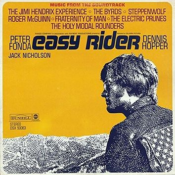 Various - Easy Rider (Music From the Soundtrack) -  (Vinyl)