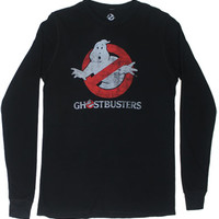 Ghostbusters Thermal - MyTeeSpot - Your T-shirt Store