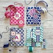 Girls Printed Tablet Cases