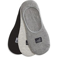 Cushioned Canoe Liner Sock 3-Pack
