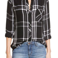 Rails 'Hunter' Plaid Shirt | Nordstrom