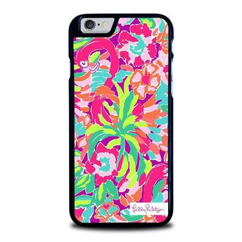LILLY PULITZER SUMMER iPhone 6 / 6S Case Cover