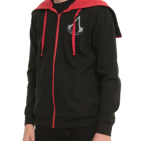Assassin's Creed Black Zip Hoodie