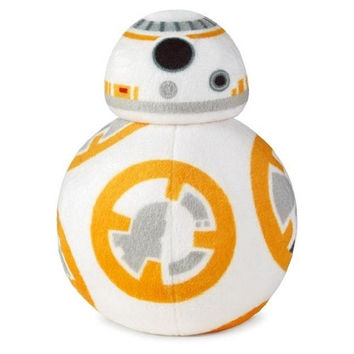 itty bittys® Star Wars™ BB-8™ Stuffed Animal