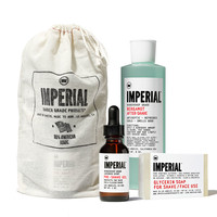 Shave Bundle | Imperial Barber Products