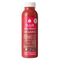 Suja Vibrant Organic Probiotic Fruit Juice 12 oz
