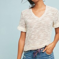 Atlas Fringed Top