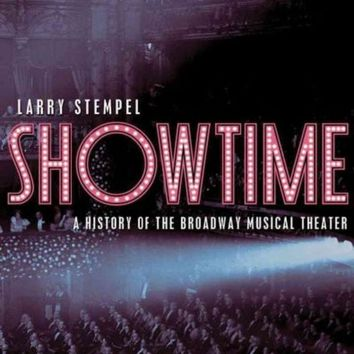DCCKB62 Showtime: A History of the Broadway Musical Theater
