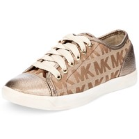 MICHAEL Michael Kors Block City Sneakers