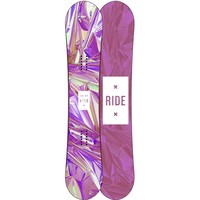 Ride Compact Snowboard - Womens page.year