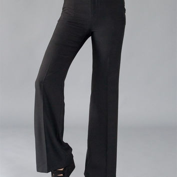 Flare Bottoms Pants