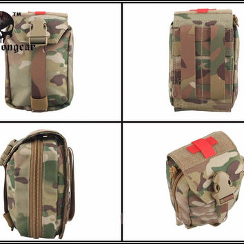 EmersonGear- Deluxe First Aid Survival Pouch