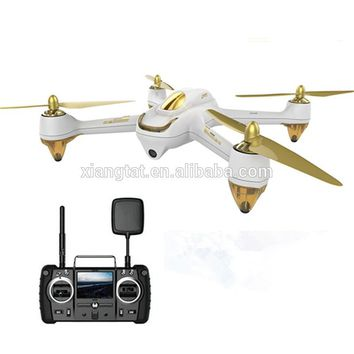 Xiangtat Hubsan H501S X4 PRO 5.8G FPV GPS Brushless Follow Me RC Quadcopter With HD 1080P Camera RTF(Pro Version)