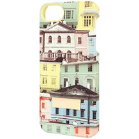 Buy Ted Baker Silke Print iPhone Case, Light Grey online at John Lewis