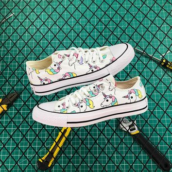 Converse Chuck Taylor All Star Unicorn Ox - Best Online Sale