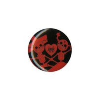 The Book Of Life Amor Pin