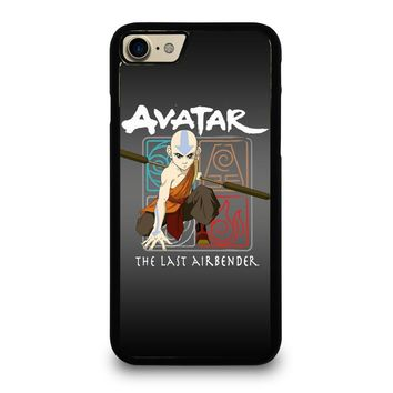 AVATAR LAST AIRBENDER Case for iPhone iPod Samsung Galaxy