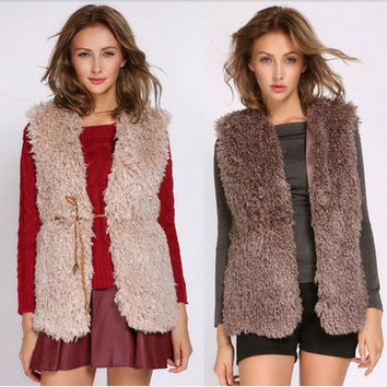 Hot Sale Autumn Winter Velvet Jacket [6446620804]