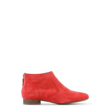 Arnaldo Toscani Women Red Ankle boots