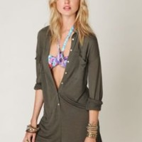 Shop Beach Clothes at Free People Clothing Boutique