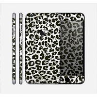 The Neutral Cheetah Print Vector V3 Skin for the Apple iPhone 6 Plus